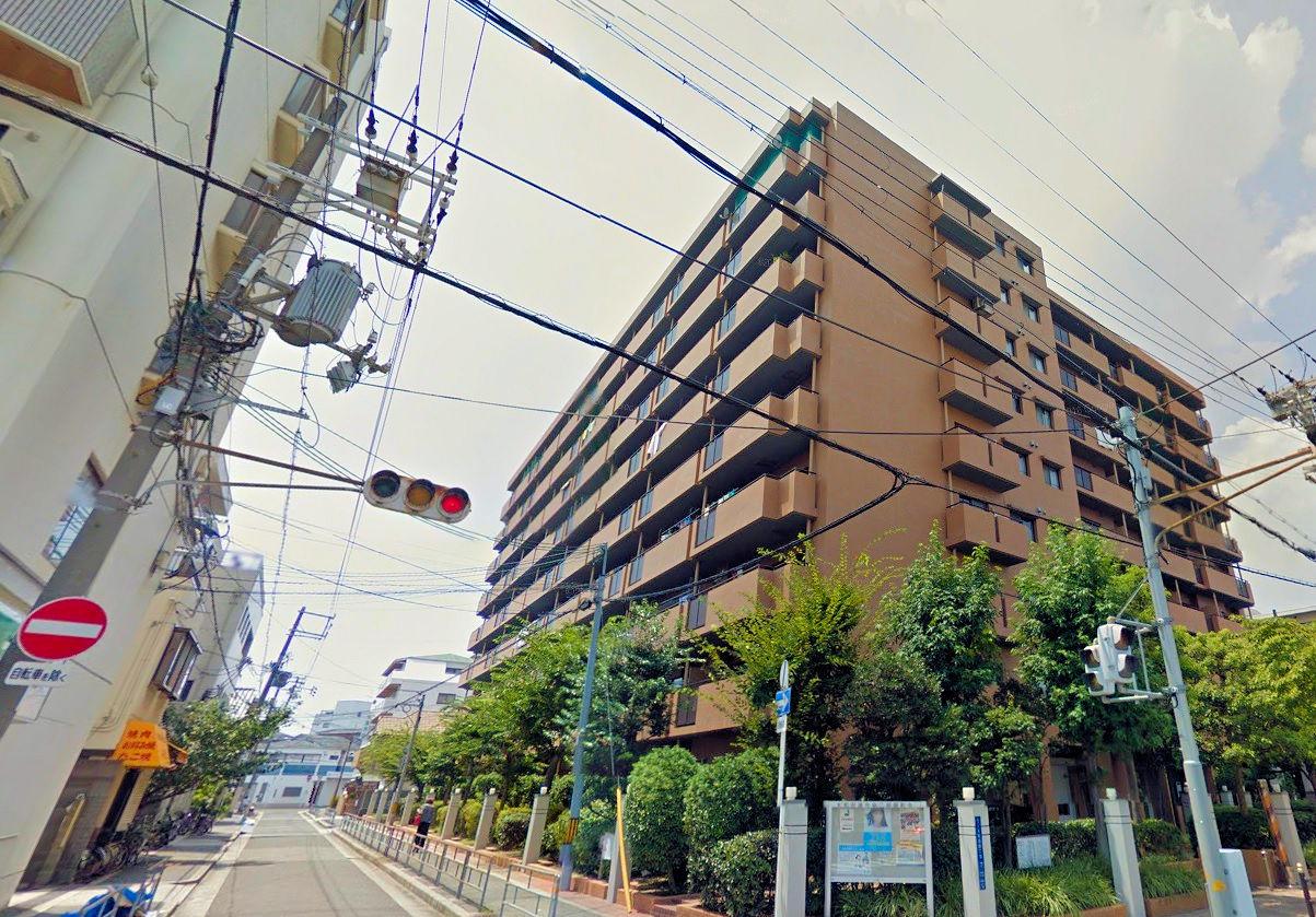 朝日プラザ千船(大阪府大阪市)