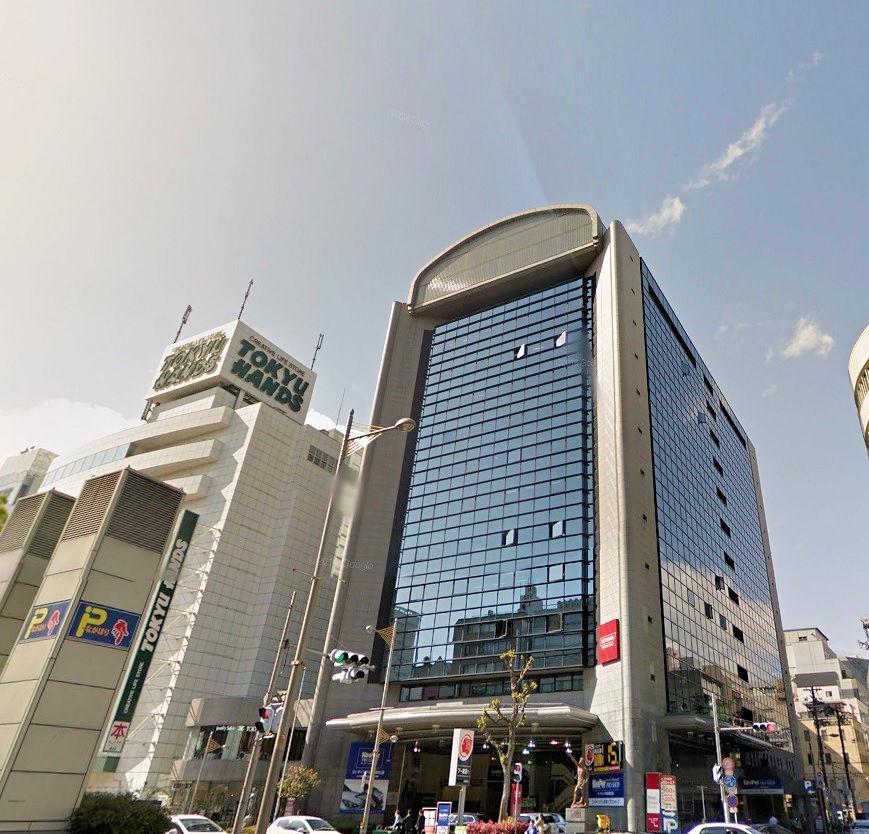 出光ナガホリビル(大阪府大阪市)