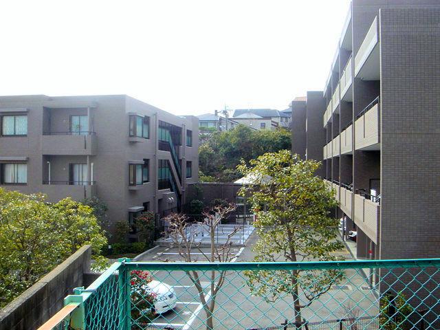雲雀パークハウス大規模修繕工事(兵庫県宝塚市)