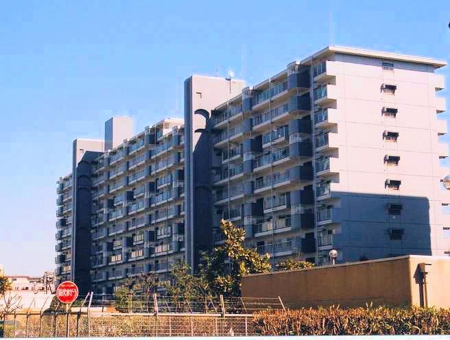 千船ビューハイツ(大阪府大阪市)