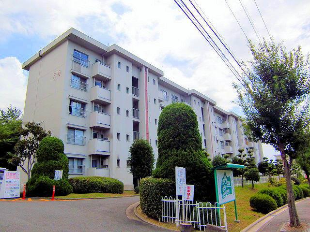 泉北茶山台第1次住宅大規模修繕工事(大阪府堺市)