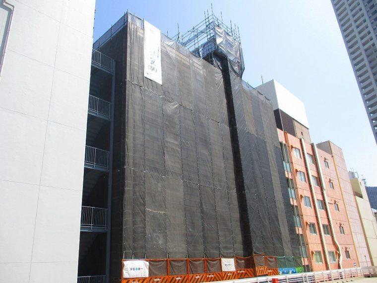カサベラC&M大規模修繕工事(兵庫県神戸市)