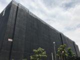 岸和田コーポラス第Ⅲ期大規模修繕工事(大阪府岸和田市)