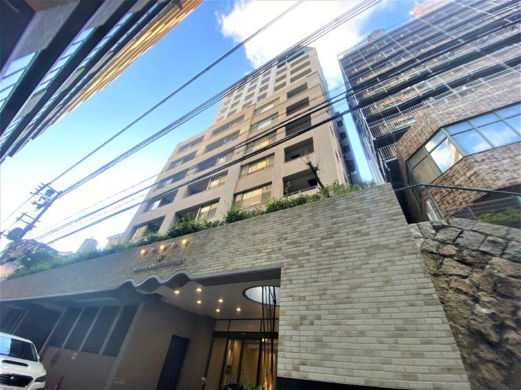 ワコーレ神戸北野セリュックス大規模修繕工事(兵庫県神戸市)